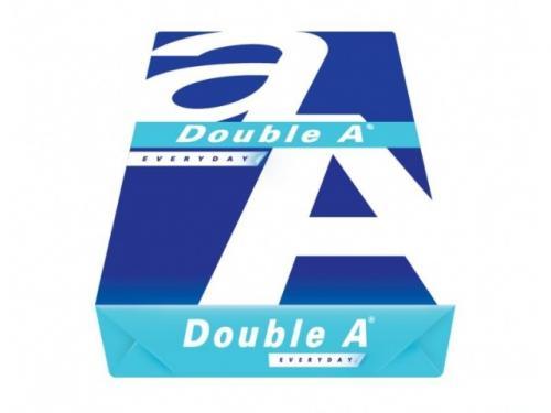 DOUBLE A 影印紙  70磅 A4 (10包 )