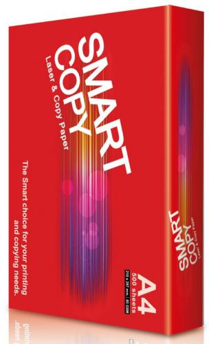 Smart Copy 影印紙  80磅 A4 (5包 )