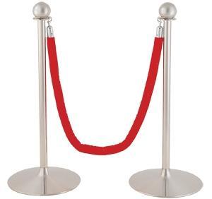 鉤式絨布繩