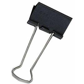 長尾夾15mm