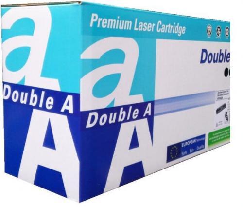 Double A碳粉匣 CB436A