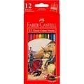 西德輝柏 經典油彩色鉛筆 24色 (115854 環保包裝)