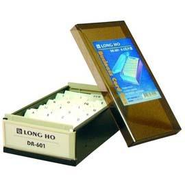 A-Z名片盒 (600入)
